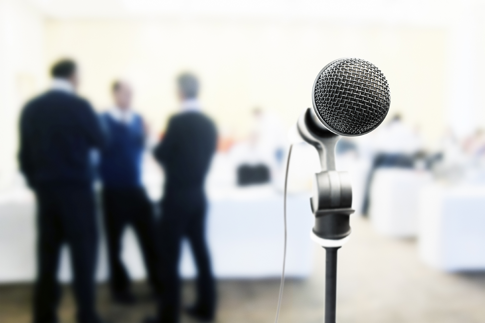 How to create a killer business pitch