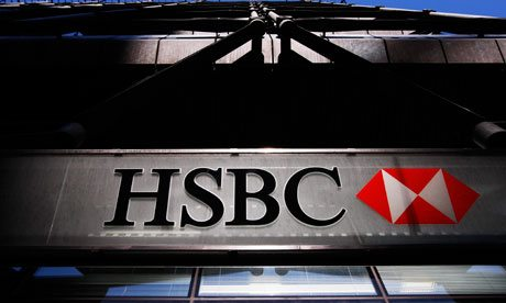 "Competition Authority slaps HSBC on wrist for ""bundling"" SMEs"