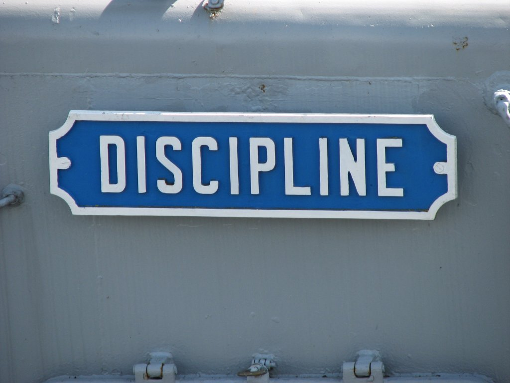 The trials and tribulations of the disciplinary process