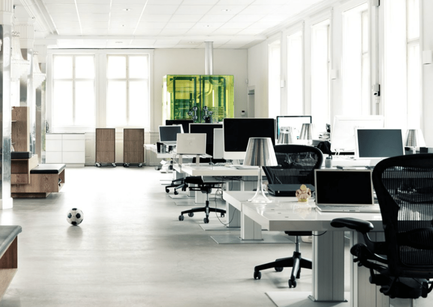 """Top 10 """"dream"""" office items your employees want"""