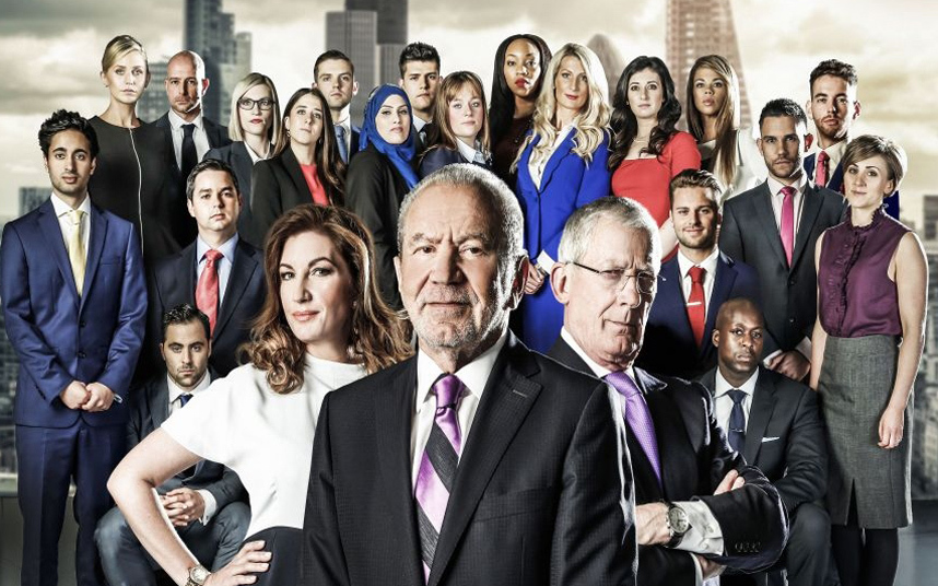 The Apprentice: Bad for business?