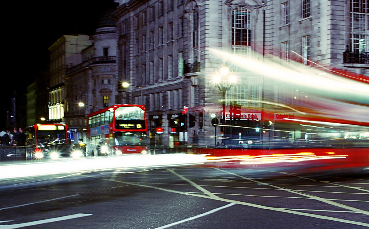 London named 'best city to work in worldwide'