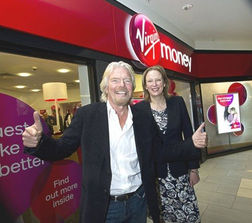 Virgin announces plans for its IPO