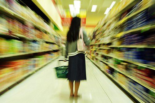 Consumer confidence hits three-year high