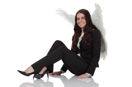 Number of UK female business angels on the rise, claims report