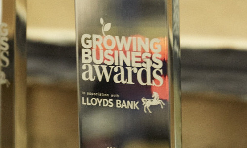 Xtrac's Peter Digby roars to success at the Growing Business Awards