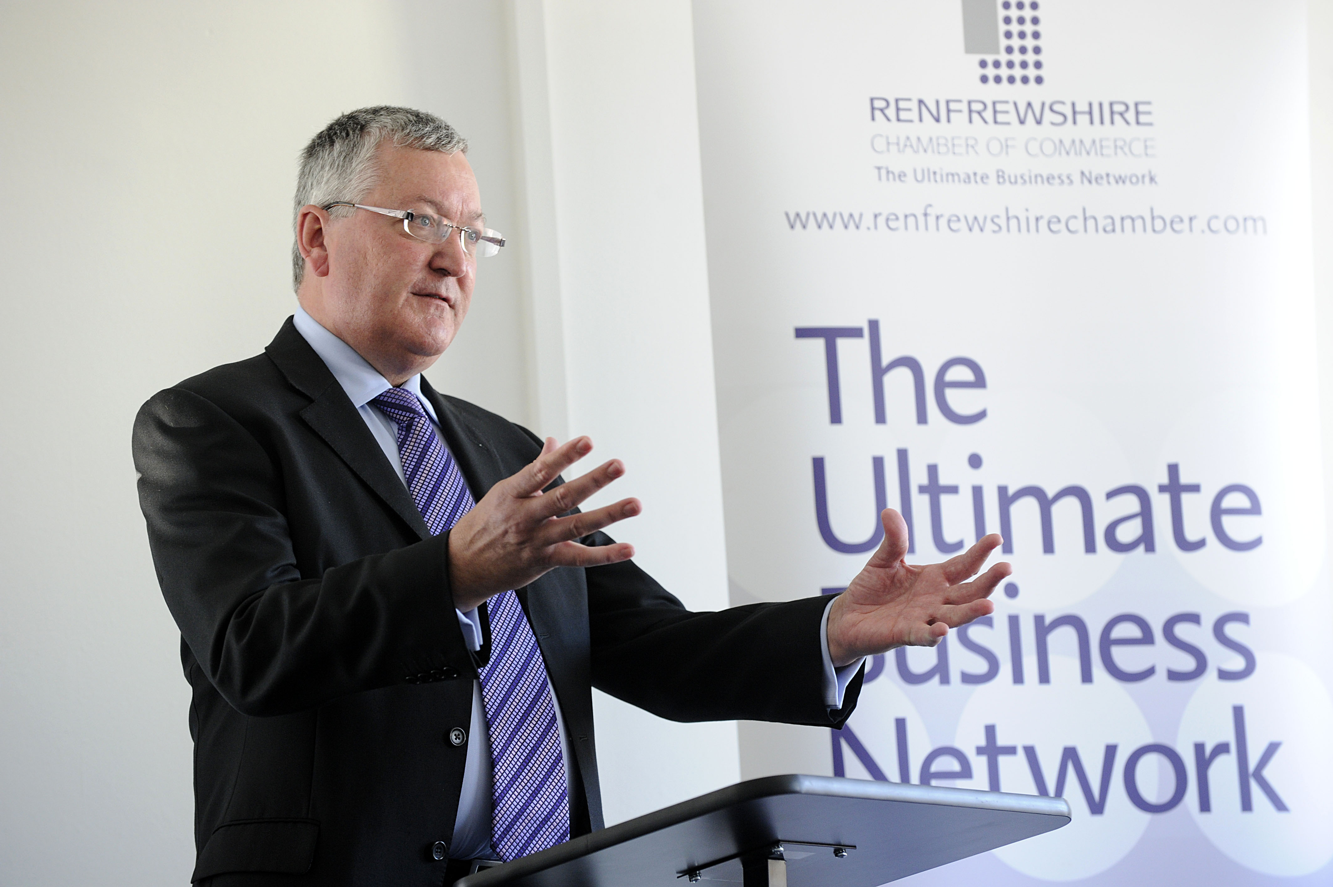 Scottish business rate relief outstrips what?s on offer in England