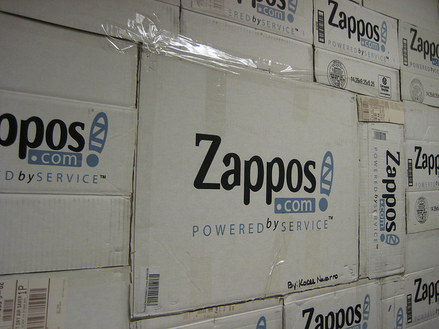 What Zappos can teach you about word of mouth marketing