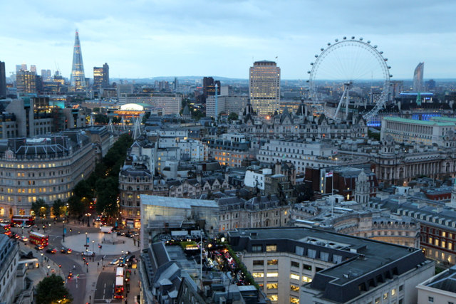 Nearly two-thirds of London-based SMEs are exporting