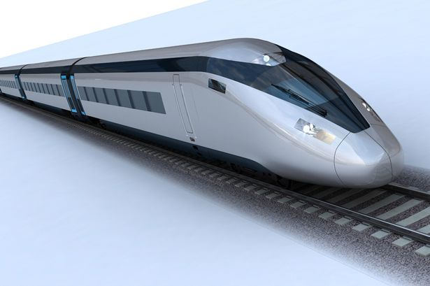 How can your business benefit from the HS2 rail project
