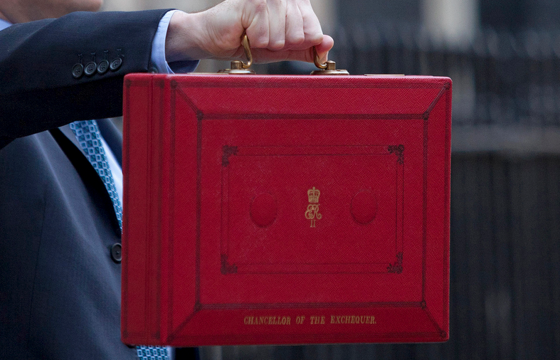 Autumn Statement 2014: Could high business growth start to attract tax relief?