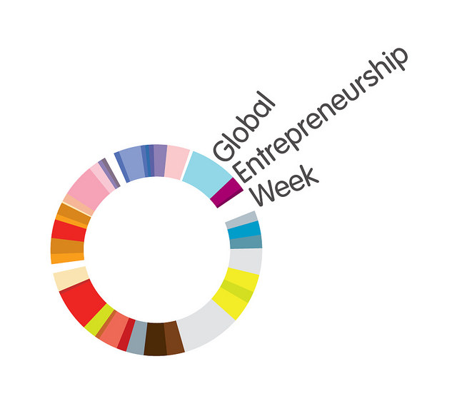 Events to attend during Global Entrepreneurship Week outside of London