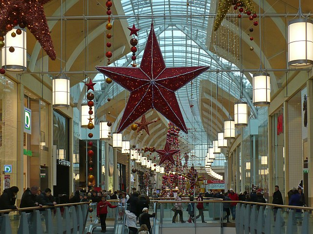 Retail experts give their predictions for SME Christmas season