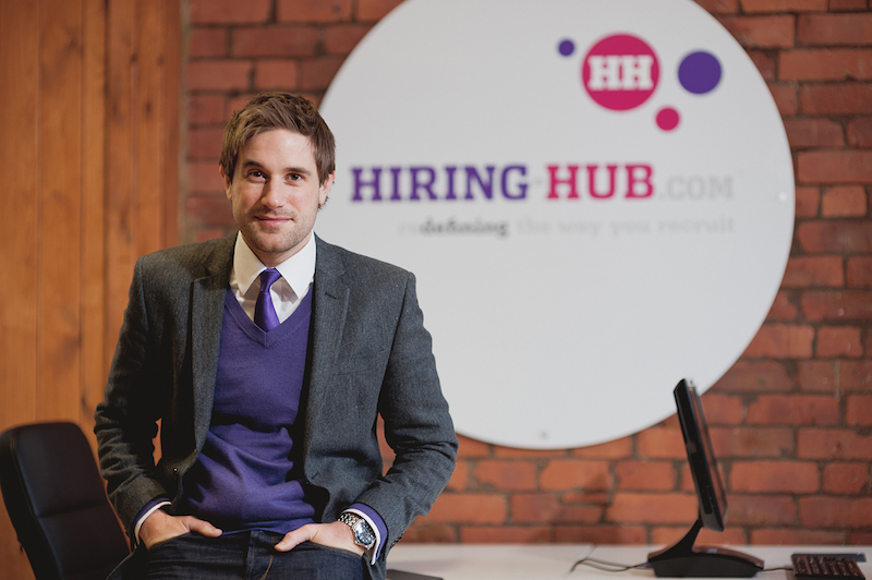 How Hiring Hub is changing the recruitment process for British SMEs
