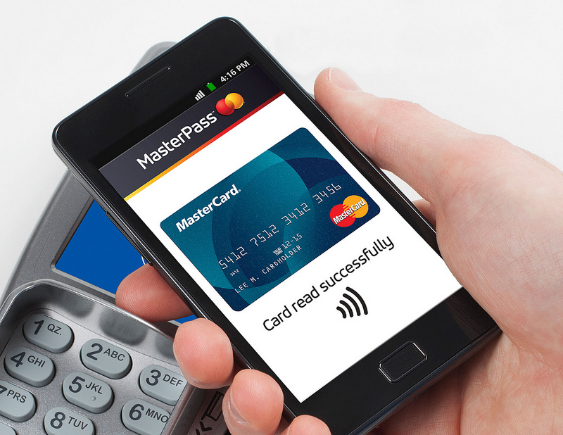 More than half of UK consumers pay for goods with digital wallets