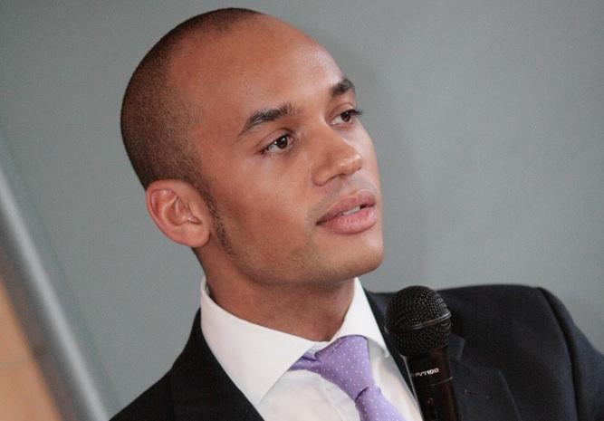 "Chuka Umunna: Small Business Saturday will promote ""British dream"""