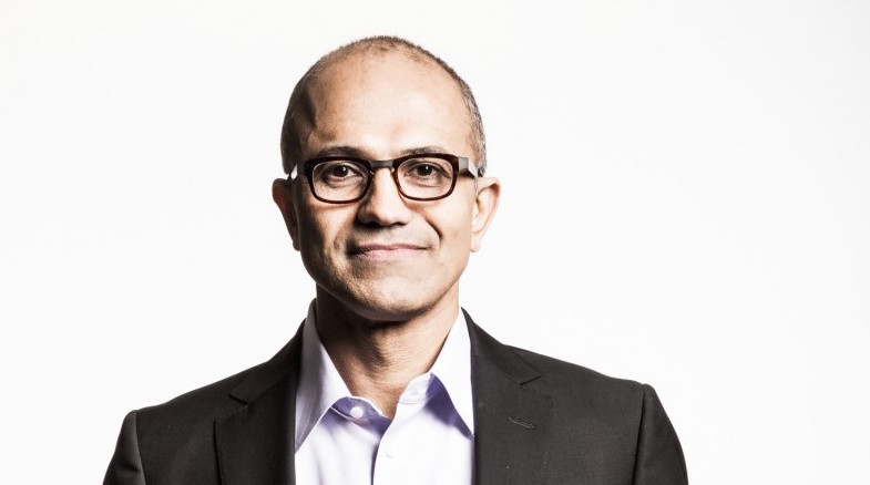 Three tips for any organisation to thrive from Microsoft's CEO Satya Nadella