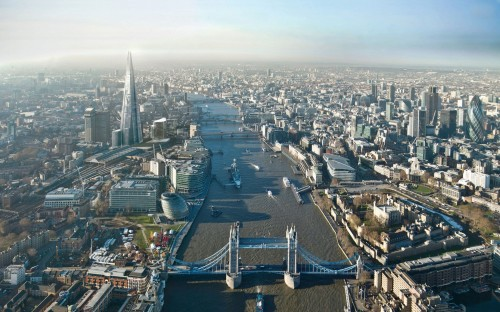 London SMEs leading the export charge