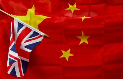Missed opportunity: UK exports to China drop 1% in last decade