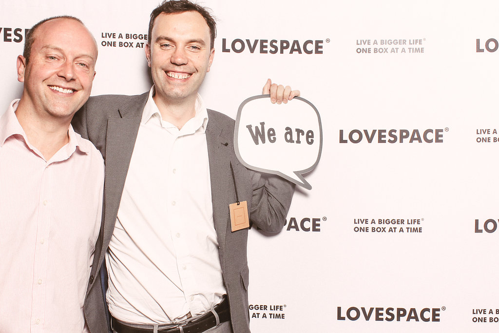 New investment, customer growth and marketing push feature in big year for LOVESPACE