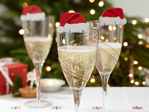 How to ensure your company's Christmas party is tax deductible