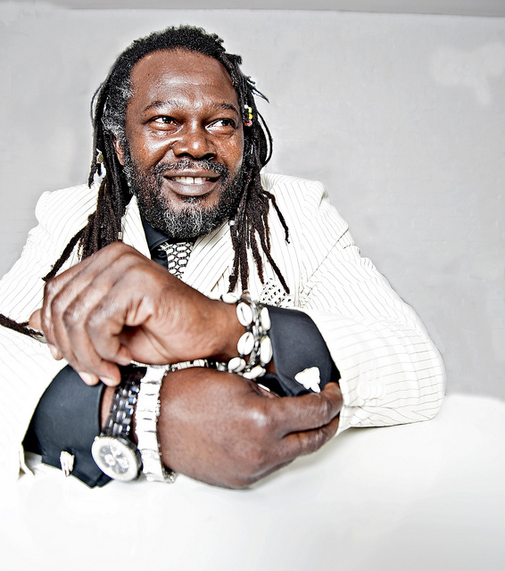 Levi Roots kicks off Entrepreneurship Week with Dragons Den style judging panel