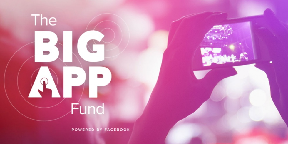 Winners of Worth Capital's £350,000 Big App Fund with Facebook revealed
