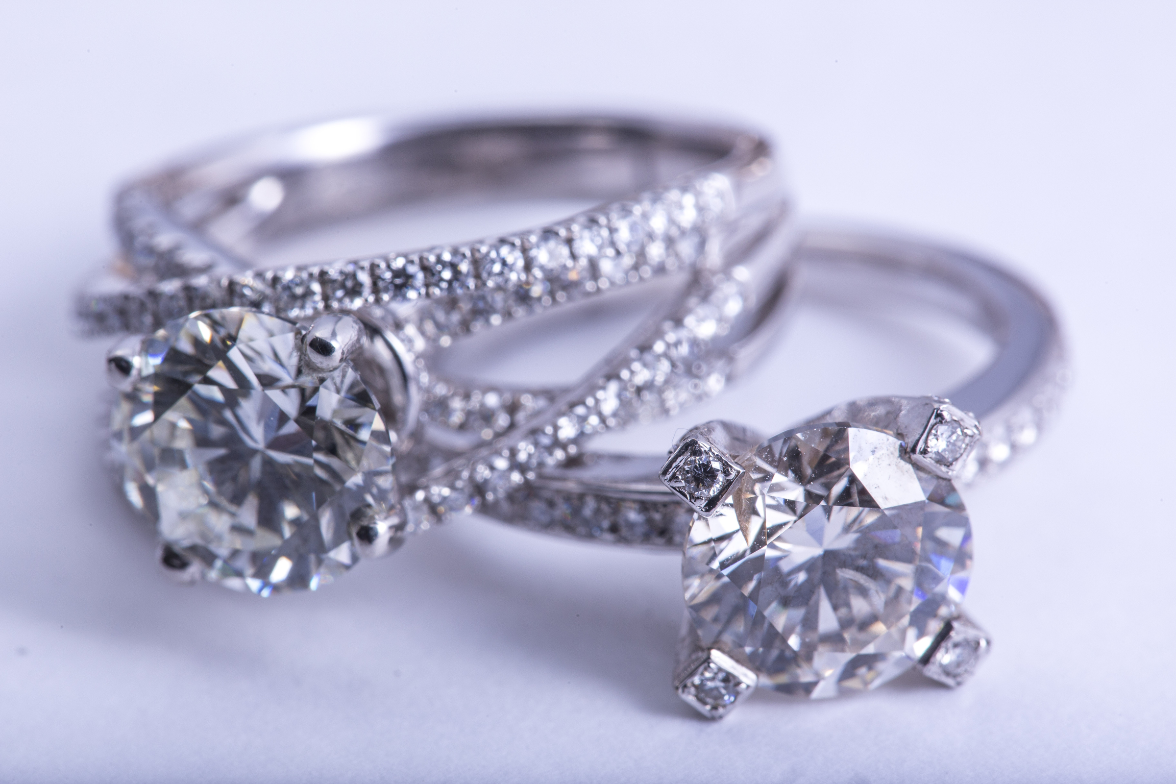 SMEs borrowing against diamond rings to invest in the business