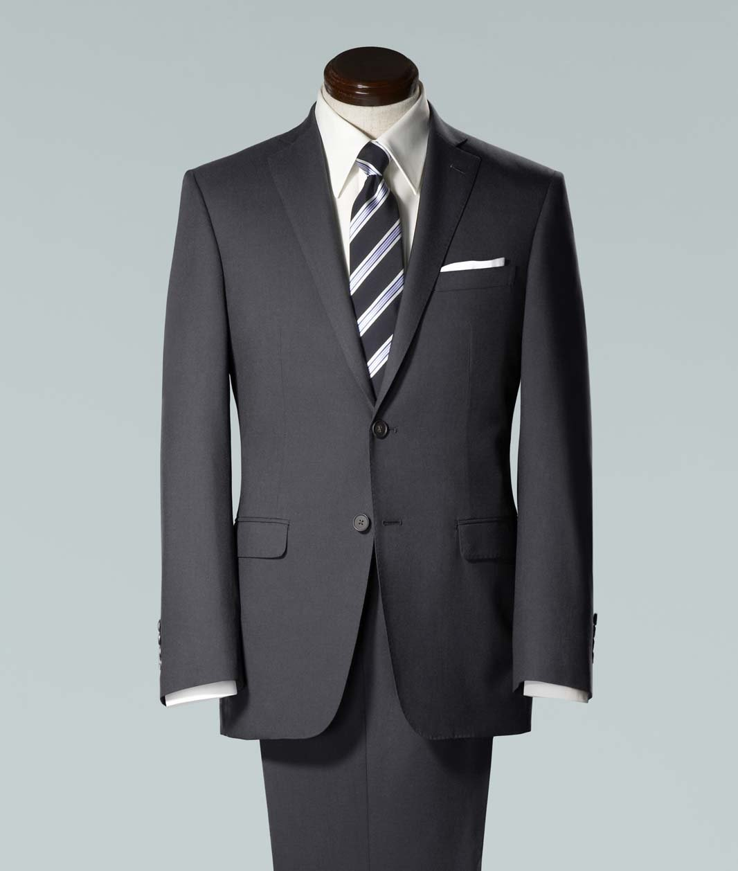 Is your suit a relic of the past