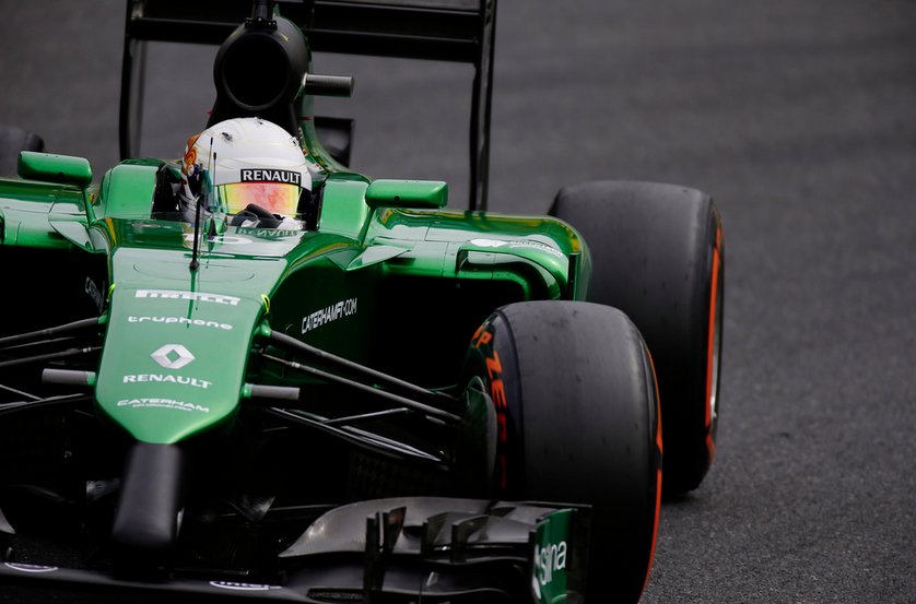 How Caterham F1's firesale crowdfunding plea could save 200 British jobs