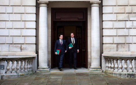Autumn Statement 2014: Deficit progress leaves little room for pre-election giveaways