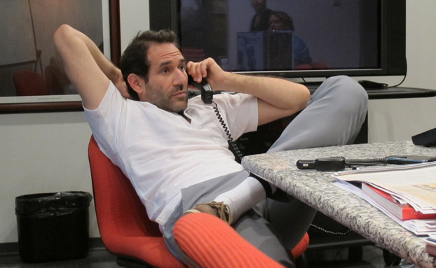 American Apparel's Dov Charney fired for sexual misconduct and replaced by female