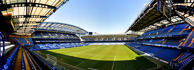 Chelsea becomes first Premier League club to sign up to living wage scheme