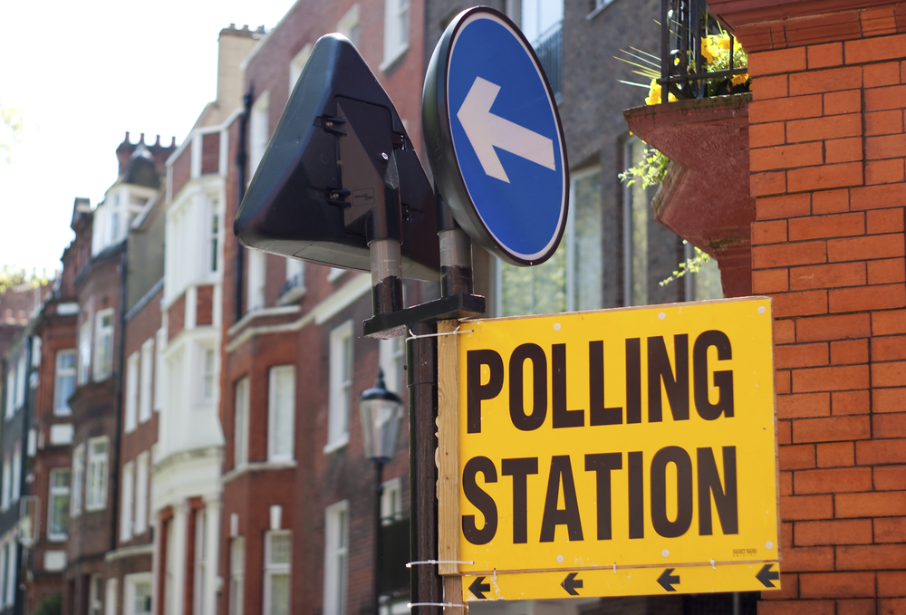 Ahead of the general election, businesses need to throw the kitchen sink at politicians