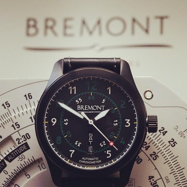 Bremont: Reinventing the British mechanical timepiece