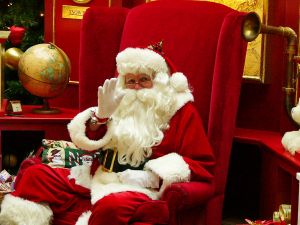 The Santa Clause guide to marketing