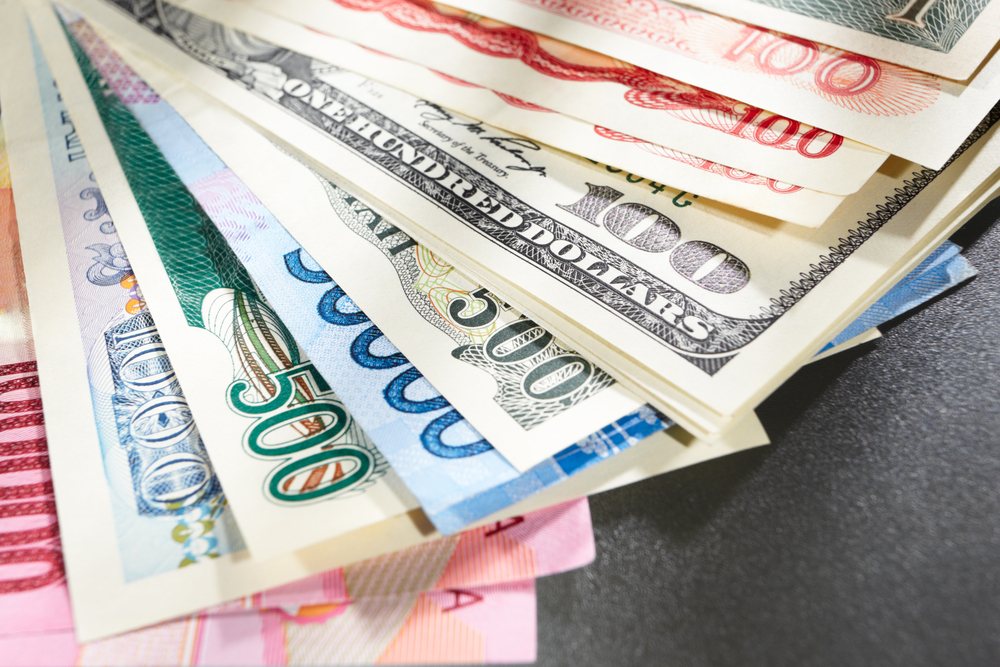 Taking on the multi-billion money transfer market