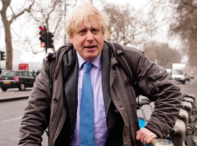 A look at Boris Johnson?s record as London mayor