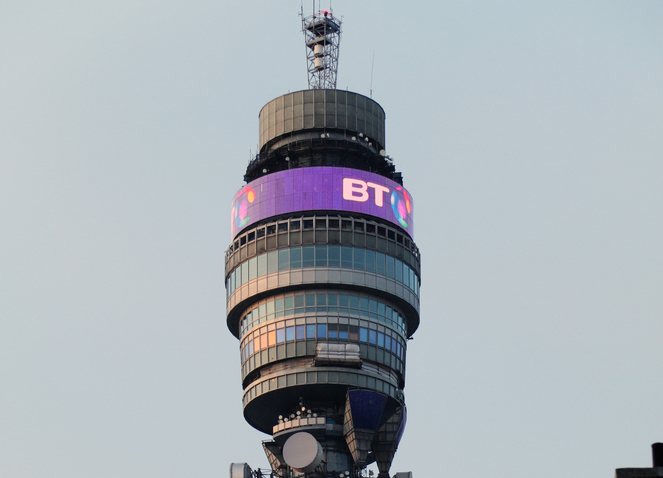 """BT Group confirm """"exclusive negotiation"""" agreement for £12.5bn EE acquisition"""