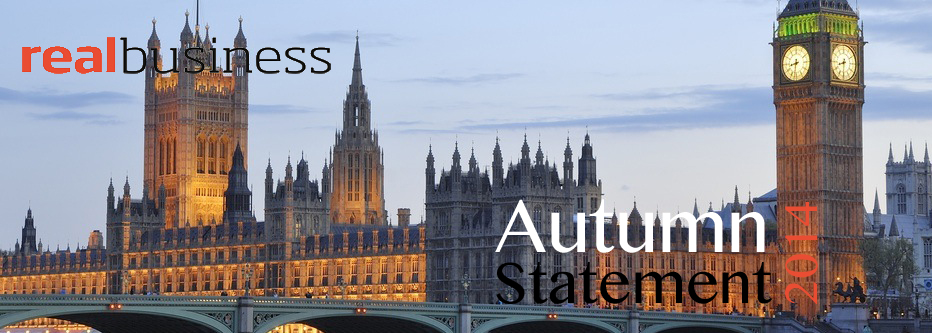 Autumn Statement 2014: Full transcript of George Osborne's speech