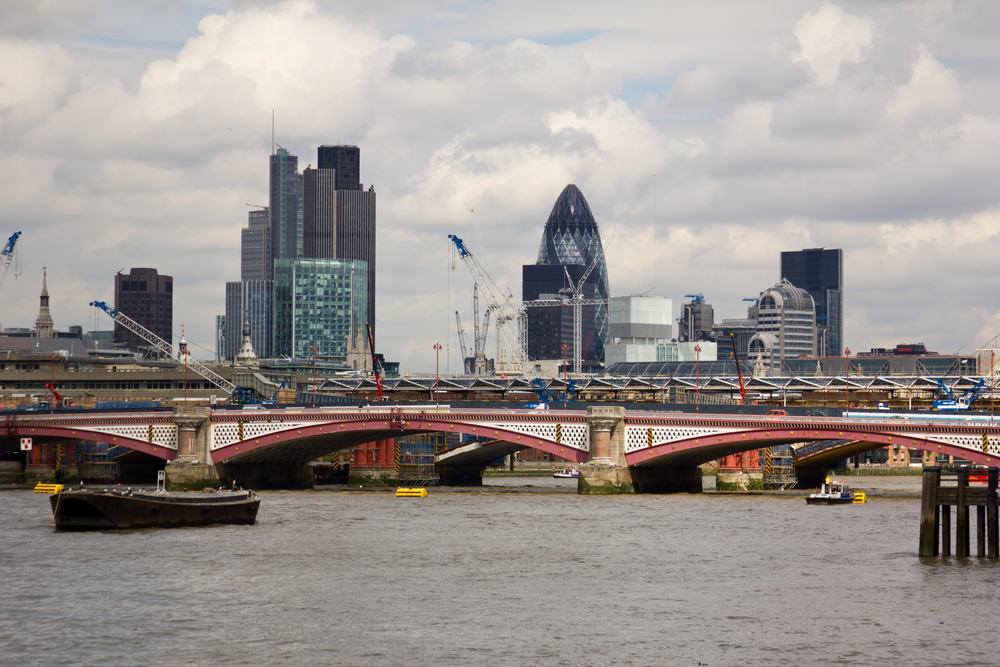 UK government's £25m London Co-Investment Fund to invest £5m with Crowdcube