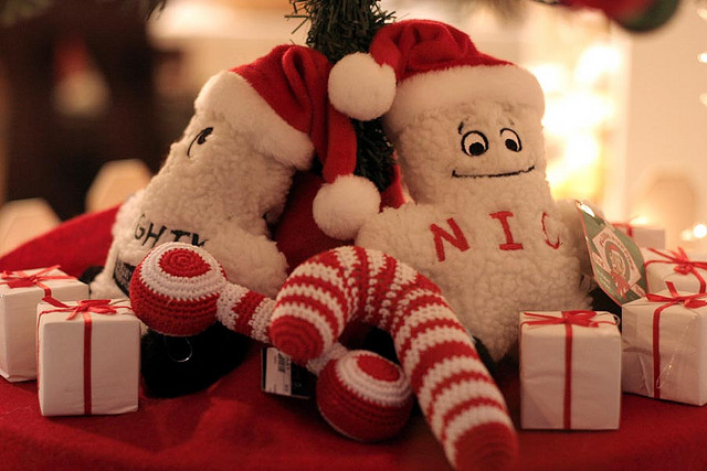 Which department tops Santa's naughty list this Christmas