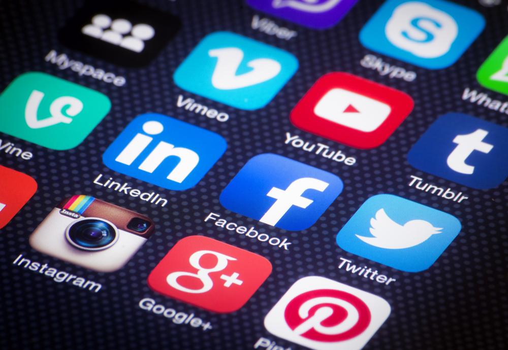 Social media marketing isn't crude, simply targeted