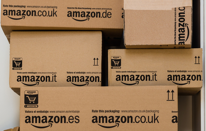 Amazon: The zombie business that's getting its comeuppance?