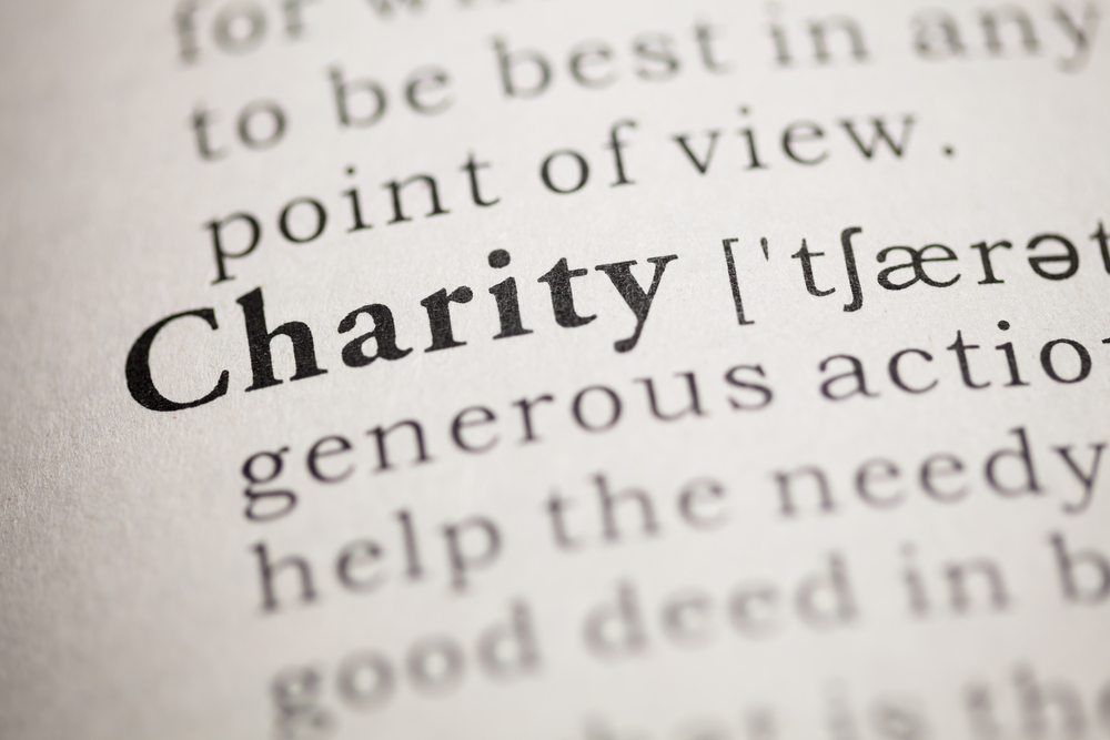 Companies share business knowledge with charities