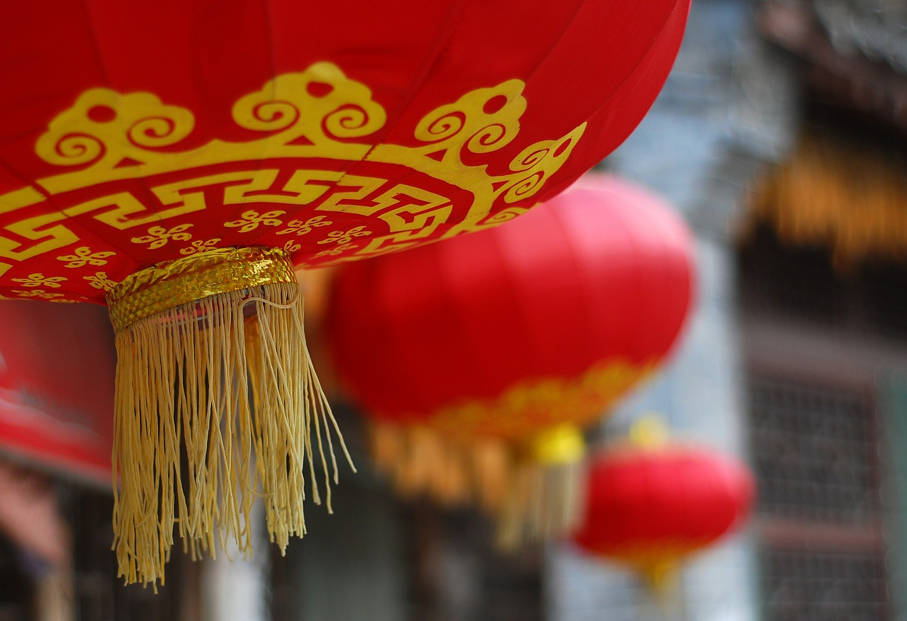 Astonishing Chinese investment in the UK set to continue into 2015