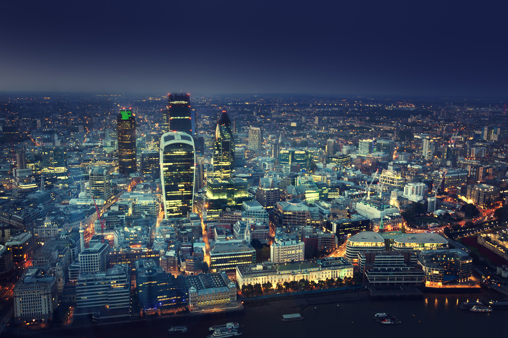 London top for startups, but has Berlin nipping at heels