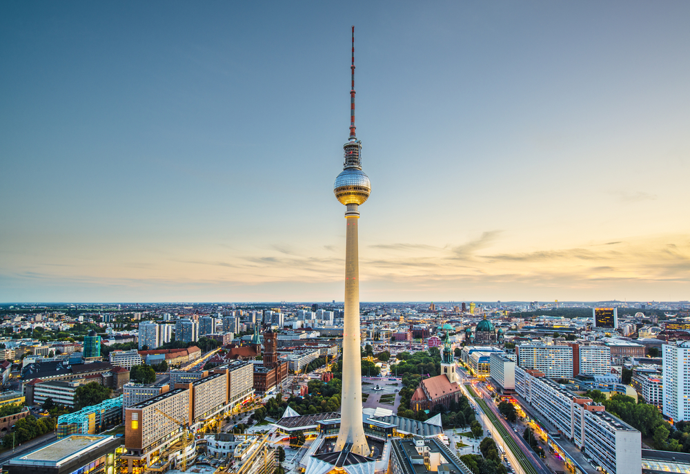 The top 6 European cities for startups in 2015 and the companies to watch