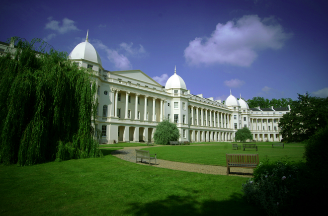 London Business School tops table with average graduate salary of ?69,000