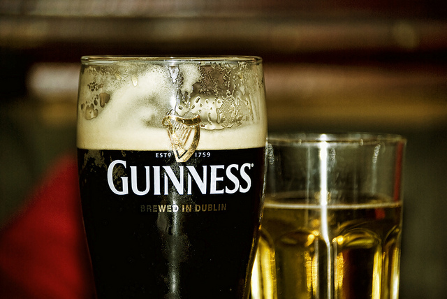 Guinness and Johnnie Walker owner becomes latest company accused of pressuring suppliers